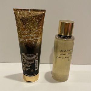 Victoria's Secret Other - New✨Victoria Secret Fragrance Lotion and Mist Set